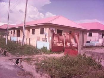 3 Bedrooms Semi Detached Bungalow, Close to Secretariat, Kuje, Abuja, Semi-detached Bungalow for Sale