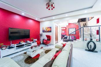 Spacious and Modern 4 Bedroom Terraced Duplex, Lekki Phase 1, Lekki, Lagos, Terraced Duplex for Sale
