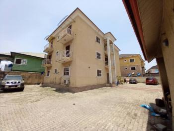 Three Bedrooms Apartment, Agungi, Lekki, Lagos, Flat for Rent