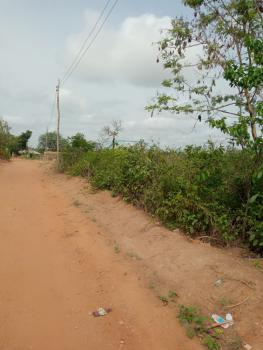 4 Plots of Land Facing Main Road, Mekun Road, Idi Ahun Elebu, Oluyole Extension, Challenge, Ibadan, Oyo, Commercial Land for Sale
