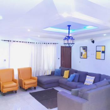 24hrs Furnished and Serviced 3 Bedroom Apartment, Horizon 2, Lekki Gardens Estate, Ikate Elegushi, Lekki, Lagos, Flat for Sale