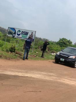 Titled Property, Gated Beachfront Estate, Igando Orudu, Ibeju Lekki, Lagos, Mixed-use Land for Sale