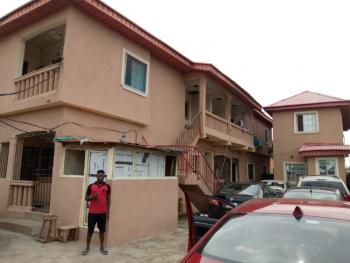 Very Sharp 2 Bedrooms Flat, By World Oil Filling Station, Ilasan, Lekki, Lagos, Flat for Rent