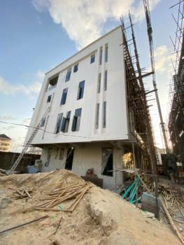 4 Bedroom Maisonette with Gym and Swimming Pool. Roof Top Seaview, Victoria Island (vi), Lagos, House for Sale