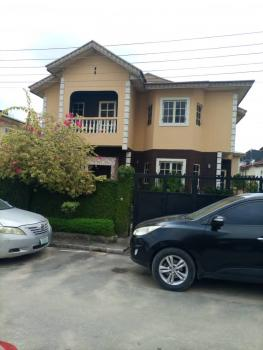 4 Bedrooms Fully Detached with a Room Bq, Glory Estate, Ifako, Gbagada, Lagos, Detached Duplex for Sale