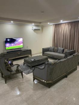 3 Bedrooms Town House with a Bq, Residential Area, Banana Island, Ikoyi, Lagos, Flat / Apartment Short Let