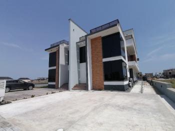 Brand New Property, Cowrie Creek Estate, Ikate, Lekki, Lagos, Semi-detached Duplex for Sale