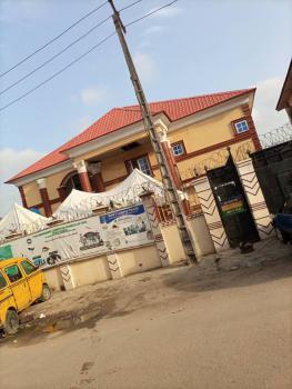 a Block of 4 Flats, Off Olohunkemi Road, Alapere, Ketu, Lagos, Block of Flats for Sale