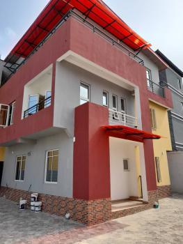 3 Unit of a 4 Bedroom Terrace Duplex, Lekki Phase 1, Lekki, Lagos, Terraced Duplex for Sale
