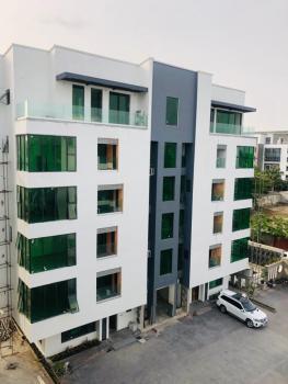 Newly Built 4 Bedroom Luxuriously  Finished Maisonette, Old Ikoyi, Ikoyi, Lagos, Terraced Bungalow for Rent
