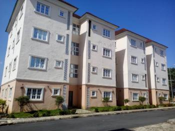 Large and Spacious Luxury Estate, Dakibiyu District, Dakibiyu, Abuja, Block of Flats for Sale