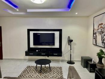 2 Bedrooms Apartment (secured Estate), Freedom Way, Lekki Phase 1, Lekki, Lagos, Flat Short Let