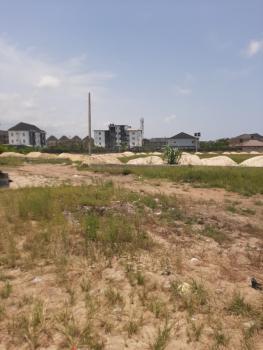 Dry 600sqm of Land, Ogombo, Behind Peninsula Garden Estate, Sangotedo, Ajah, Lagos, Residential Land for Sale