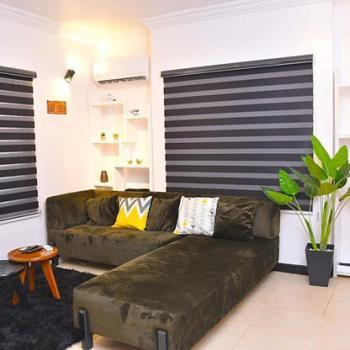 Luxurious 1 Bedroom Apartment, Admiralty, Lekki Phase 1, Lekki, Lagos, Flat Short Let