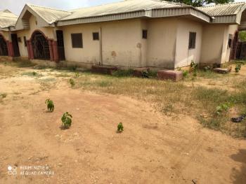 Luxurious 3 Block of 2  Bedrooms Flats on a 70x100, Off Ohen Road Ekae Sapele Road, Benin, Oredo, Edo, Flat for Sale