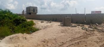 Secured Land with Governor Consent at Vine Ridge Estate, Vine Ridge Estate Oluwa Town Close to Chois Gardens Abijo Gra, Abijo, Lekki, Lagos, Residential Land for Sale