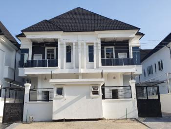 4 Bedroom Semi-detached Duplex, Lekki, Lagos, Semi-detached Duplex for Sale