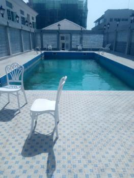 Luxury 3 Bedrooms Serviced Apartment with a Bq, Lekki Phase 1, Lekki, Lagos, Flat for Rent