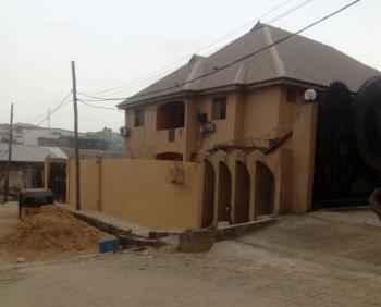 a Block of 4 Units of 2 Bedroom Flat, Ikosi, Ketu, Lagos, Block of Flats for Sale