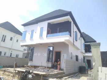 5 Bedrooms Luxury Detached Duplex, Westend Estate, Ikota, Lekki, Lagos, Detached Duplex for Sale