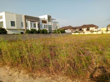 Ocean View Land, Pinnock Beach Estate, Lekki Phase 1, Lekki, Lagos, Residential Land for Sale