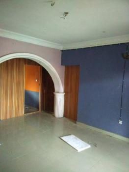 a Parlour Space Converted to a Self Contained with Personal Kitchen, Even Estate, Badore, Ajah, Lagos, Self Contained (single Rooms) for Rent