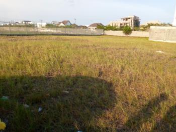 Premium Commercial Land, Pinnock Beach Estate, Osapa, Lekki, Lagos, Commercial Land for Sale