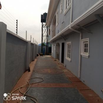 Brand New & Spacious 3 Bedrooms Flat Available, Gra Phase 1, Magodo, Lagos, Flat for Rent