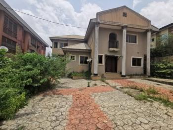 Luxury & Spacious 6 Bedroom Duplex + 1room Bq, Ojodu, Lagos, Detached Duplex for Sale