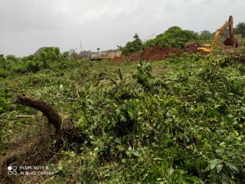 70 X 110ft Plot of Land, Evboudia Upper Airport Road Gra, Benin, Oredo, Edo, Residential Land for Sale