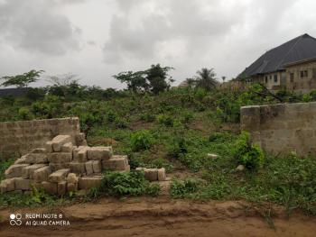 100 X 100 Plot of Land, Obazagbon Community Off Airport Road Gra, Benin, Oredo, Edo, Residential Land for Sale