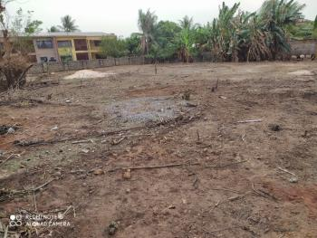 100 X 130ft Plot of Land in The State of The Art, Federal Avenue Off Boundary /aiguobasimwin Gra, Benin, Oredo, Edo, Mixed-use Land for Sale
