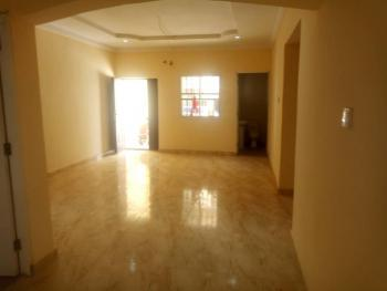 Luxury Finished 2 Bedrooms Flat with 3 Toilets and Ample Parking Space, Lugbe District, Abuja, Flat for Rent