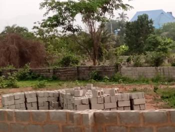 Plot of Land, Egbewa Gra, Ado-ekiti, Ekiti, Residential Land for Sale