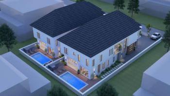 Fully Automated 5 Bedroom Detached Smart Home with Pool and Cinema, Megamound Estate., Ikota, Lekki, Lagos, Detached Duplex for Sale