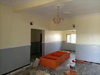 a Newly Built 2 Bedroom, Cluster 5 River Park Estate, Lugbe District, Abuja, Flat for Rent