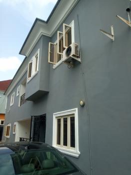 a 3 Bedroom Flat, Agungi, Lekki, Lagos, Flat / Apartment for Rent