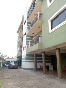 3 Bedrooms Flat, Awuse Estate, Opebi, Ikeja, Lagos, Flat for Rent