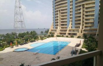 Luxurious 2 Bedrooms Flat, 24 Hours Light with Beautiful Water-view & Swimming Pool, Second Roundabout, Lekki Phase 1, Lekki, Lagos, Flat for Rent