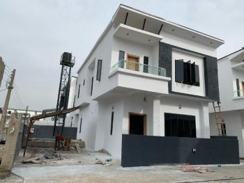 Quality Luxury 4 Bedroom Fully Detached Duplex with Bq & Pool, Ajah, Lagos, Detached Duplex for Sale