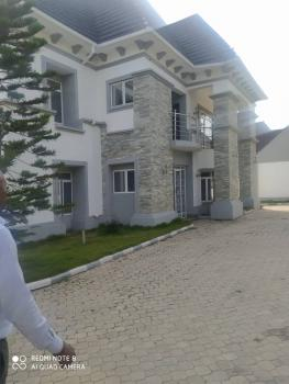 Luxury Finished 5 Bedrooms Detached Duplex with 2 Rooms Bq, Gwarinpa Estate, Gwarinpa, Abuja, Detached Duplex for Sale