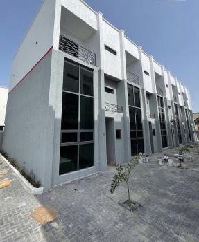 2 Bedrooms Luxury Terrace, Lekki Phase 1, Lekki, Lagos, Flat for Rent