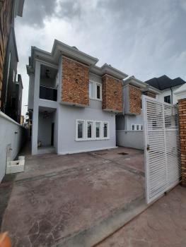 5 Bedroom Luxury Fully Detached Duplex with Penthouse, Osapa London, Osapa, Lekki, Lagos, Detached Duplex for Sale