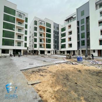 3 Bedroom Luxury Apartment, Ikoyi, Lagos, Flat for Sale