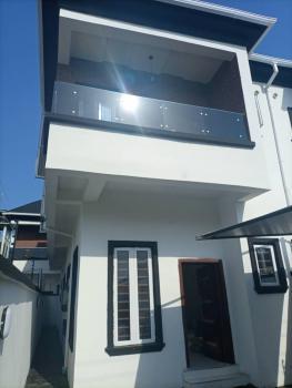 Brand New 4 Bedrooms Semi Detached Duplex with Bq, Ikota Villa Estate, Lekki, Lagos, Semi-detached Duplex for Rent