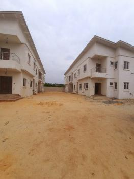 12 Units of Luxury Serviced Well Finished Flats, Chevron Toll Gate Area, Lekki, Lagos, Flat / Apartment for Sale