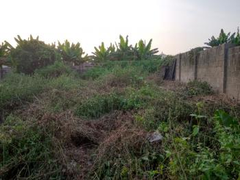 Plot of 792sqm in a Fantastic Location in a Secure, Gated Estate, Allen Area, Off Sharp Corner, Oluyole Estate, Ibadan, Oyo, Residential Land for Sale