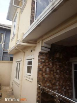 2 Bedrooms Flat, Fagba, Agege, Lagos, Flat for Rent