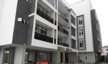 Brand New 4 Bedrooms Maisonette, Mojisola, Ikoyi, Lagos, Terraced Duplex for Sale