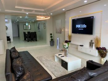Affordable and Spaceous 3 Bedroom Apartment, Off Admiralty Road, Lekki Phase 1, Lekki, Lagos, Flat Short Let